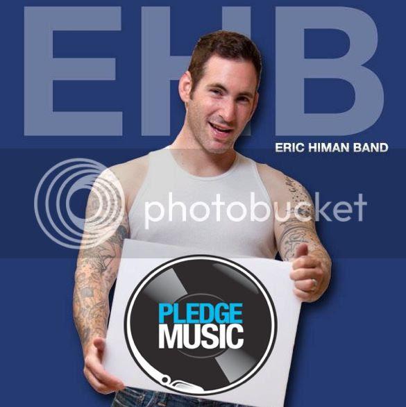 The Eric Himan Band