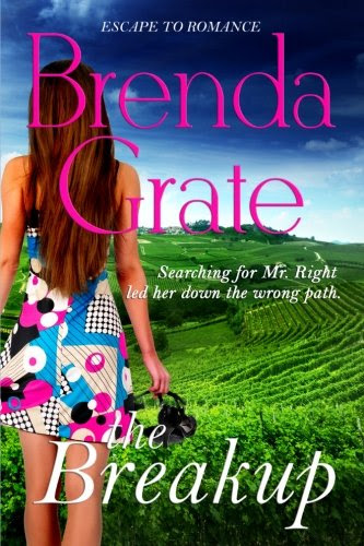 The Breakup by Brenda Grate