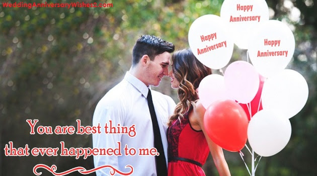 100 Beautiful Wedding Anniversary Wishes Messages Quotes For Wife
