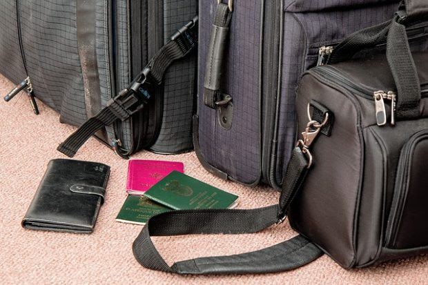 Eight Brilliant Travel Life Hacks