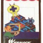 Números Locos - Commodore 64