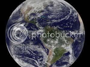 Foto Bumi Akhir Tahun 2010