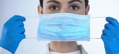 Prefeitura publica decreto que recomenda utilização de máscaras em Georgino Avelino