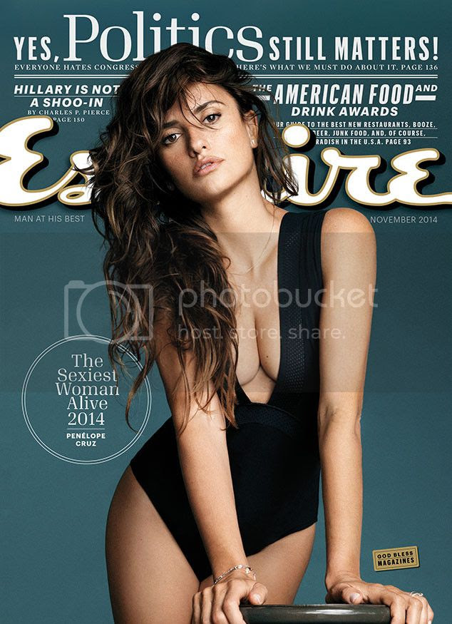 Penelope Cruz: Sexiest Woman Alive photo Penelope-Cruz-Sexiest-Woman-Alive-2014-01.jpg