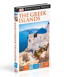DK Eyewitness Travel Guide Greek Islands