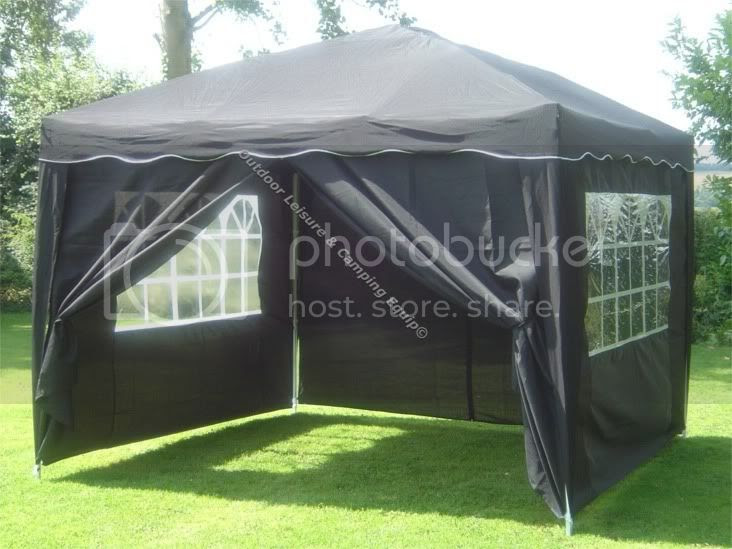 Best Home Design Pop Up Gazebo Easy Setup To Enjoy Vacations
