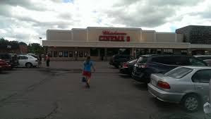 Movie Theater «Chakeres Cinema 8», reviews and photos, 888 E Sandusky Ave, Bellefontaine, OH 43311, USA