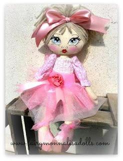 Bambola Monella Sheila...
