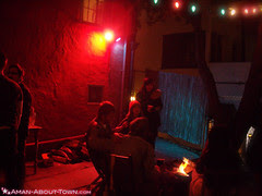 Frank & Jonny's Campfire Christmas