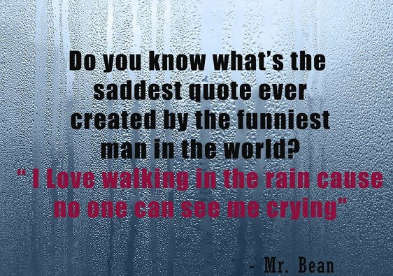 Quotes About Walking In The Rain 36 Quotes