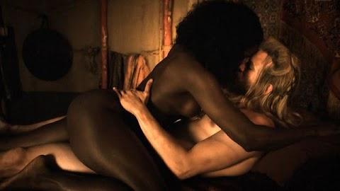 Florence Kasumba Nude Hot Photos/Pics   #1 (18+) Galleries