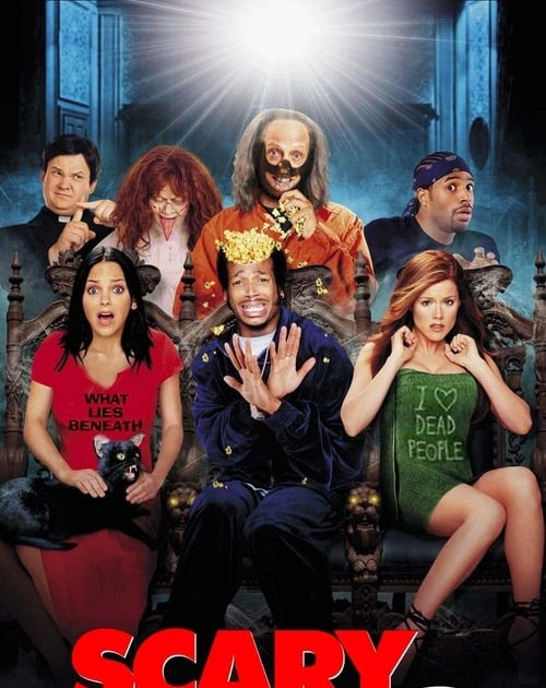 Scary Movie 2 Stream