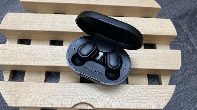 【最平藍牙耳機】A7S 具有立體聲 支援接聽電話