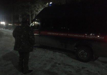 КЧР. В Карачаево-Черкесской Республике возбуждено уголовное дело о получении взятки в крупном размере