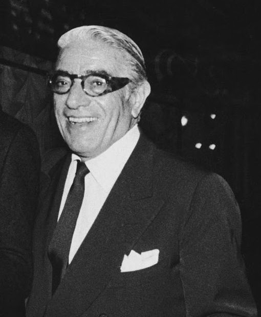 Images of Aristotle Onassis Net Worth - #rock-cafe