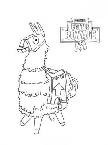fortnite battle royale 1 fortnite bilder zum ausmalen und ausdrucken - fortnite einladungskarten zum ausdrucken kostenlos