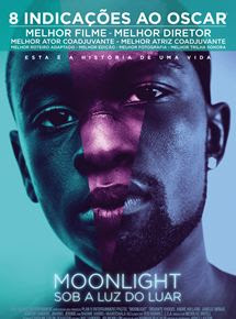 Moonlight Sob A Luz Do Luar Filme 2016 Adorocinema