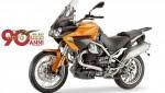 Moto Guzzi 90th Anniversary