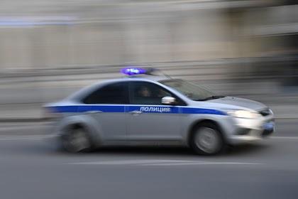 Российское общежитие эвакуировали из-за сообщения о мужчине с гранатой