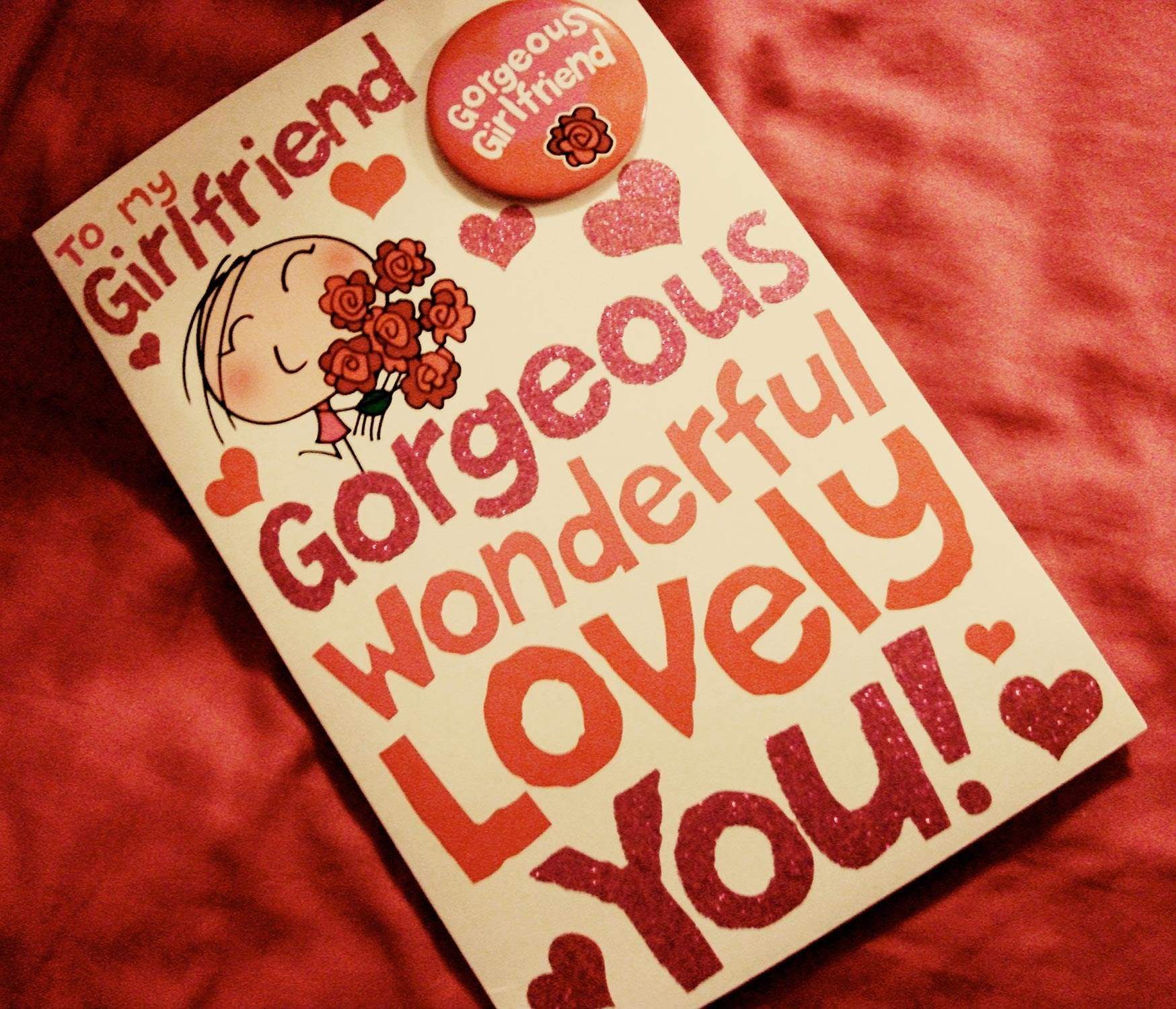 25 Beautiful Valentines Day Card Ideas 2014