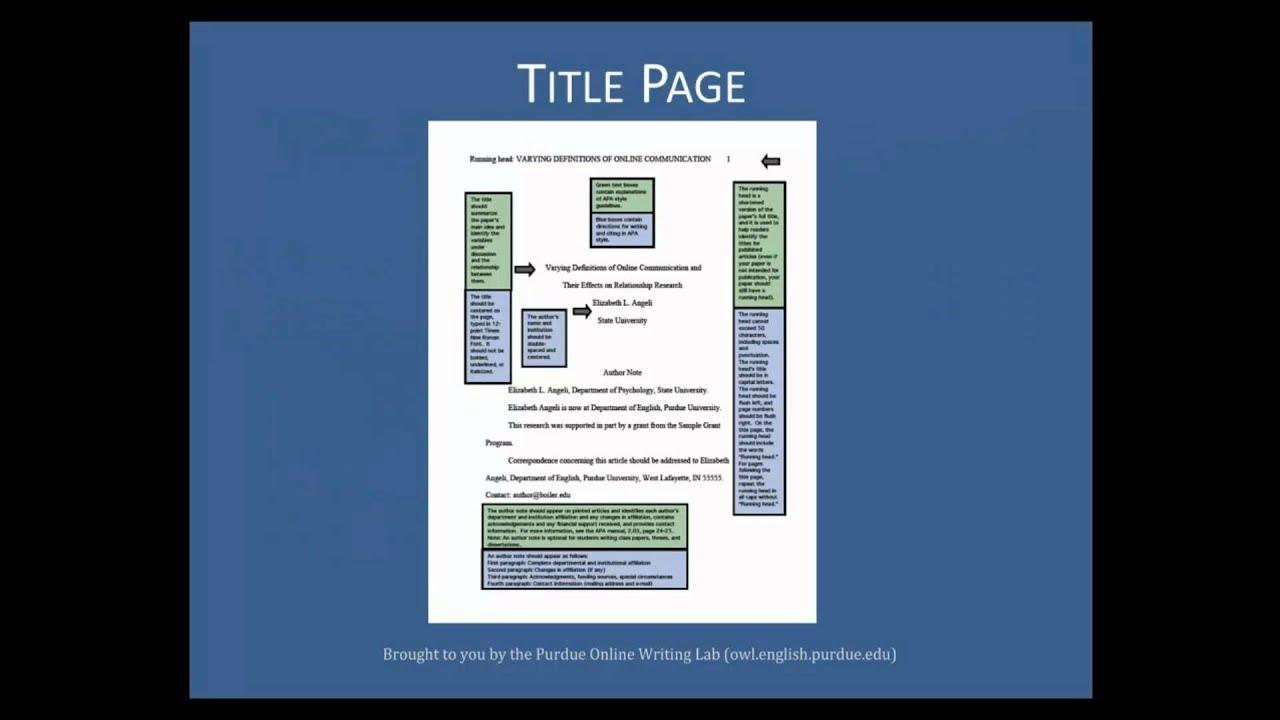 How to write a good transfer essay