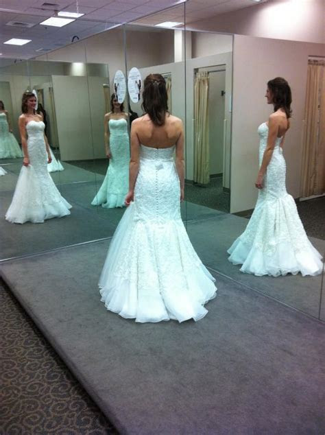My Perfect Wedding Dress?what do you think?   Weddingbee