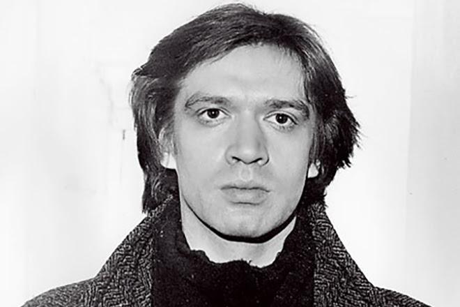 Владимир Машков в молодостифото смотреть