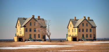 Fort Hancock Advisory Committee To Meet March 12 Gateway