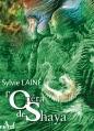 Couverture L'Opéra de Shaya Editions ActuSF (Les 3 souhaits) 2014