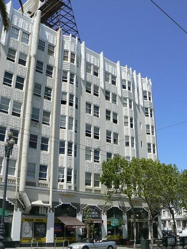 cnr Hermann & Market, San Francisco