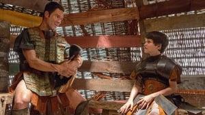 The Dangerous Book for Boys Season 1 : The Trojan War