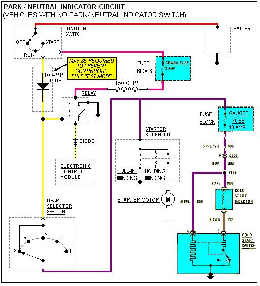 18 Awesome Lokar Neutral Safety Switch Wiring Diagram