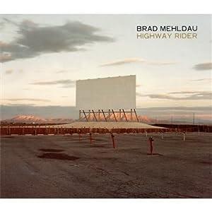 Brad Mehldau Highway Rider cover