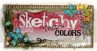 Skethcy Colors