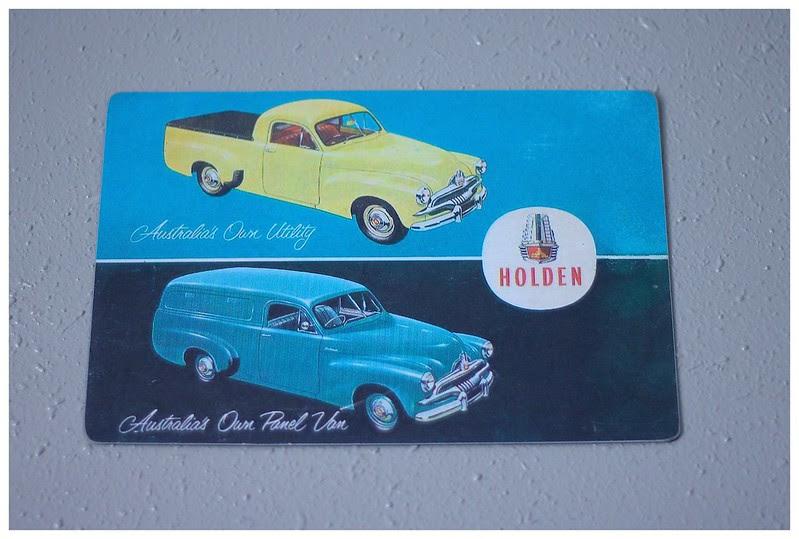 Holden's Garage Nursery 7-25-13 1