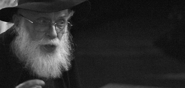 James Randi. Still the Amazing