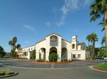 Best Western Posada Royale Hotel & Suites, Simi Valley