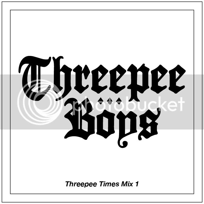 Threepee Times Mix 1