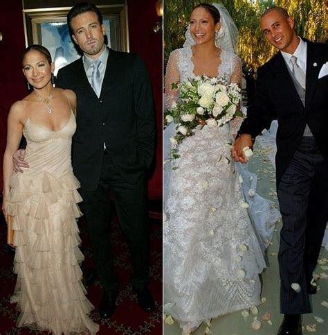Bennifer (2002 2003) Jennifer Lopez and 2nd husband