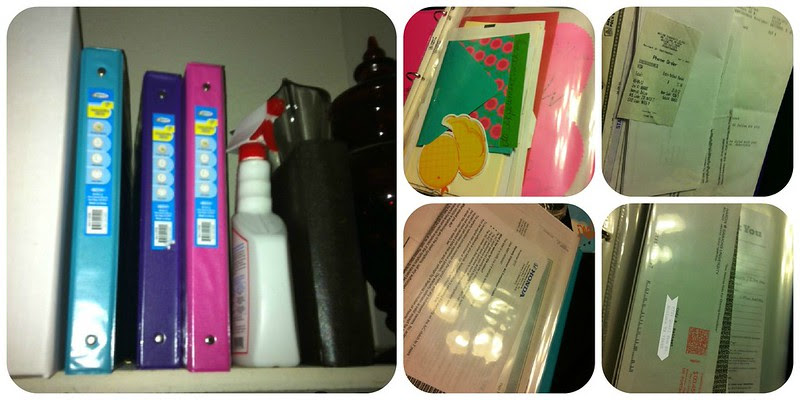 organize two