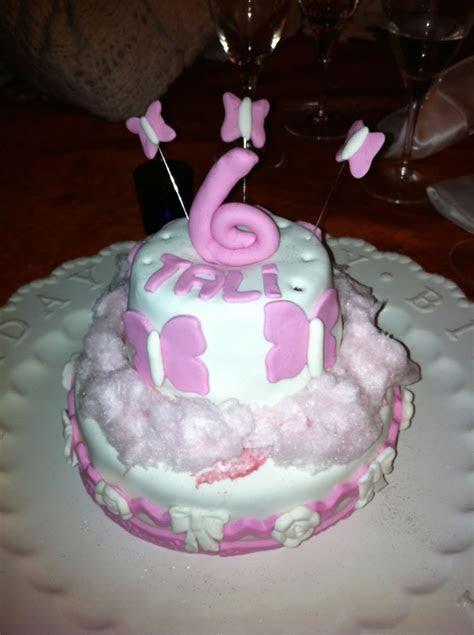 Un ptit gâteau tout mimi pour ma grande fille   Ma Boîte à