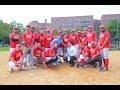 4ta Copa de Softball Serie55 en Nueva York.