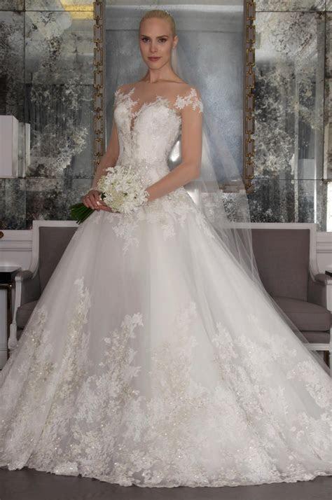 Romona Keveza Winter Wedding Dresses 2016 Collection