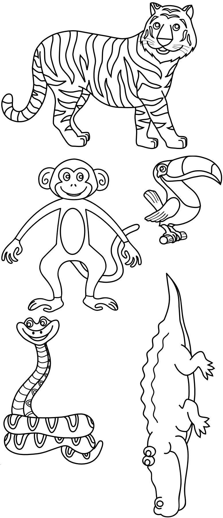Tres Juegos De Manualidades Infantiles Para Aprender Sobre Los