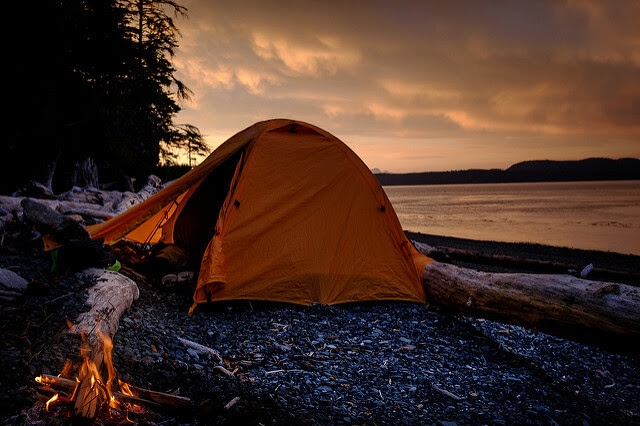 5 Best Beach Camping Tips for Your Next Trip