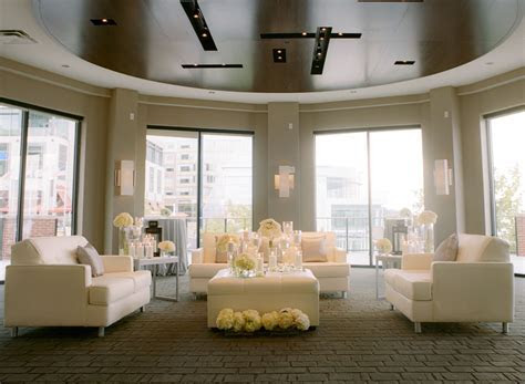 The Sunset Room at the National Harbor   Wedding Venues