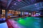 5 Most Beautiful Swimming Pools In Ski Chalets - The Lux Traveller