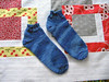 Wick socks finally finished