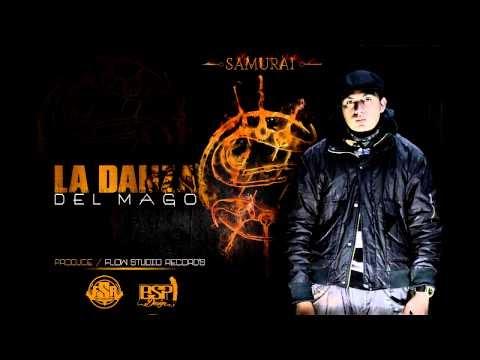 SAMURAI - LA DANZA DEL MAGO (AUDIO)   2015   COLOMBIA