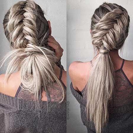 40 Best Braided  Hairstyles  for Long  Hair Hairstyles
